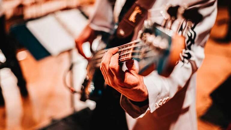 Ankara Gitar Kursu Eğitimi Hakkında
