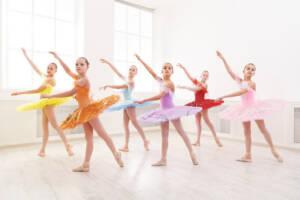 Ankara Bale Kursu | Ankara Dans Kursu | Klasik Bale Eğitimi | Özel Bale Kursu